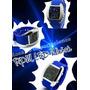 Reloj Pistero Tuning Azul Oferta Limitada