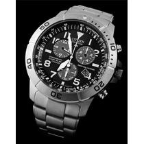 Reloj Citizen Promaster Titanium Sapphire Bl 5251-53 L