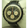 Breitling Navitimer Big 52 Mm.año 1968 Ref.816 Cal.venus 178