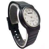 Reloj Okusai Caucho Sumergible