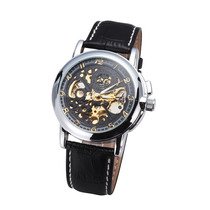 Reloj Orkina Mecanico-automatico, Two Tone, Nuevo, Garantia
