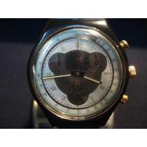 Reloj Swatch Cronometro