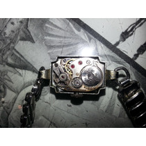 Reloj Marconi Special 15 Rubies Swiss Made Unico Maya Unica