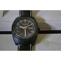 Reloj Citizen Blackie Automatico Cal 6501