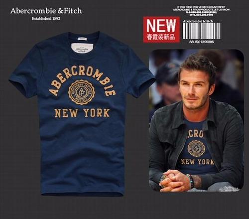 Abercrombie Hollister
