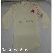 Lote De 5 Remeras Y Body Para Bebè Pintados