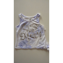 Musculosa Importada Old Navy (talle 12-18 Meses)