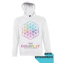¿buzo Canguro Coldplay ¡únicos!