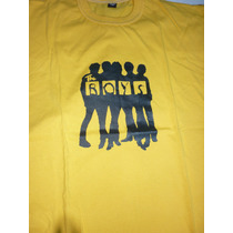 Remera The Boys Ultima Disponible! Talle M