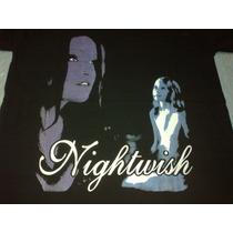 Remera Nightwish