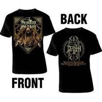 Death Tour 2014 Oficial
