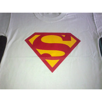 Remera Superman