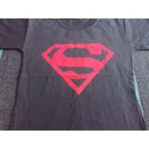 Remera Superboy