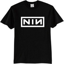 Nine Inch Nails Nin Remeras