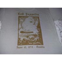 Remera Led Zeppellin