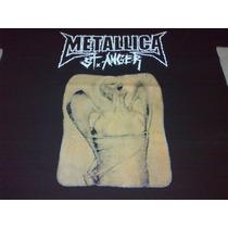 Remera Metallica