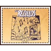 The Rezillos Remera