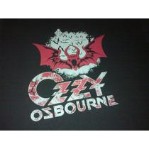 Remera Ozzy Ozbourne Talle L Ultima!!!