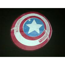 Remera Escudo Capitan America