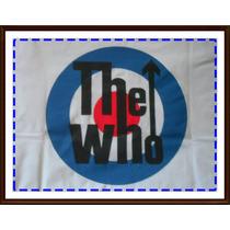 The Who Remera Mod - Beat