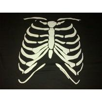 Remera Esqueleto