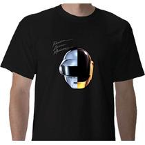 Remeras Daft Punk Random Access Memories Únicas En Fuerza G