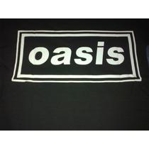 Remera Oasis