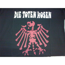 Remera Die Toten Horsen