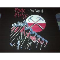 Remera Pink Floyd