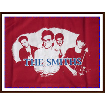 The Smiths Remera Morrisey