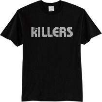 The Killers Remeras