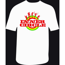 Reptilia Remeras Reggae Inner Circle (código 01)