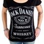 Remera Jack Daniels Chivas Jb Whisky Johnny Walker Excelent