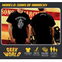 Remeras Geek! - Sons Of Anarchy - Geekworld Rosario
