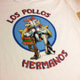 Remeras Breaking Bad Los Pollos Hermanos Always Cooking