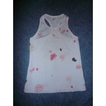Musculosa Gimos Talle 8