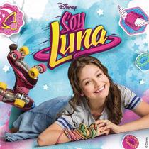 Remeras Sublimadas Personalizadas!!! Soy Luna ..personajes