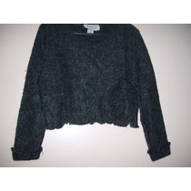 Sweter Tejido Talle S/m