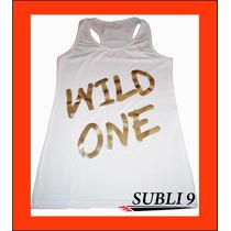 Musculosa Dama Blanca Modal Spun Para Sublimar - Hay Colores