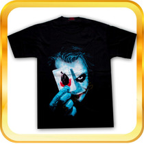 Remeras Del Guason-joker-batman-comics