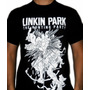 Remeras Linkin Park The Hunting Party 1ra Calidad ,rock