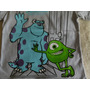 Remeras Monster Inc.