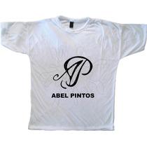 Remera Diseño Abel Pintos (leer Condiciones Comerciales)