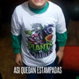 Remeras Para Chicos Plantas Vs Zombies