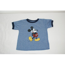 Remera Importada De Disney Original