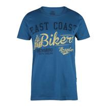 Remera Wrangler Norman T-shirt Hombre (05701148616901)