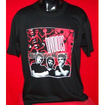 Remera Divididos Sumo Talle X L - Extra Large (59 X 80 Cm)