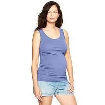 Musculosa Gap Fit Materni Victoria´s Secret Pink Forever 21