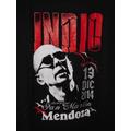Indio Solari En Mendoza 13/12/2014 Remeras Rockeras Locuras
