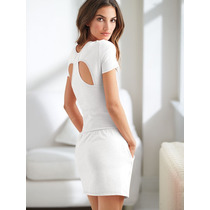 Victoria`s Secret Vestido Suéter Talle S (90-95)